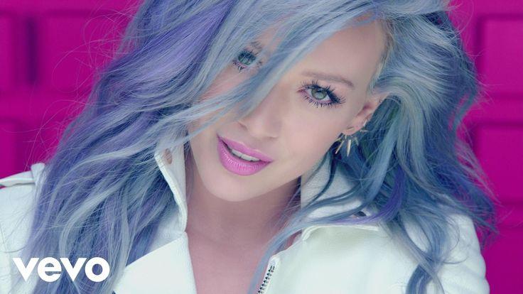 Hilary Duff - Sparks (Fan Demanded Version)