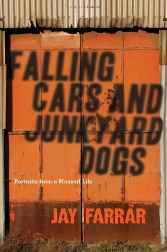 This is a very good, quick read! Falling Cars and Junkyard Dogs by Jay Farrar http://www.amazon.com/dp/1593765126/ref=cm_sw_r_pi_dp_4SnQtb1SX7ZJVMNV