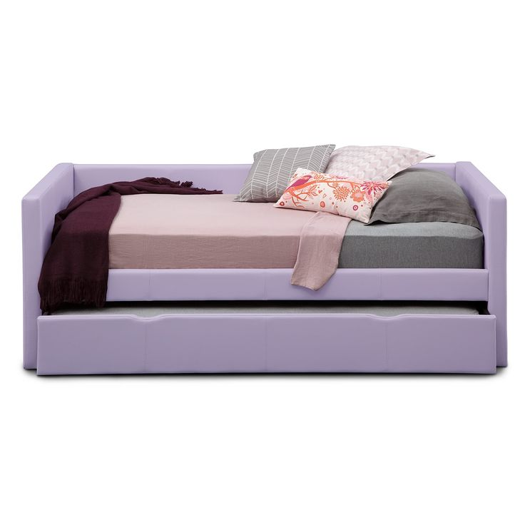 Oltre 25 Fantastiche Idee Su Full Daybed With Trundle Su