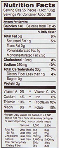 Pepperidge Farm Goldfish Crackers - Original Cheddar - 30 oz
