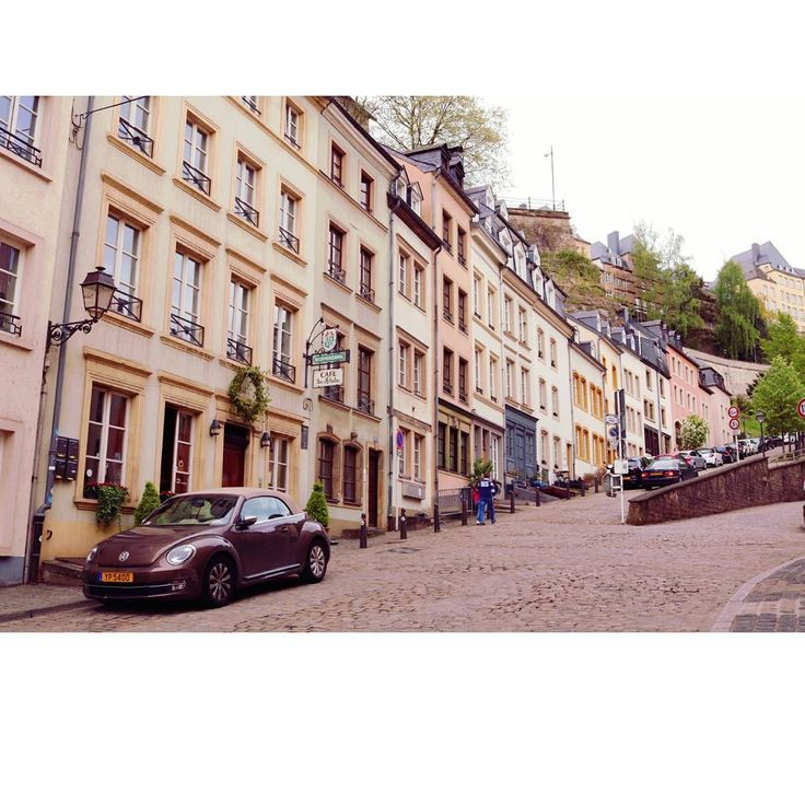 . The ヨーロッパ!って感じ♡  #ルクセンブルグ #luxembourg  #ヨーロッパ #europe #旅 #旅行 #海外旅行 #旅人 #バックパッカー #travel #instatravel #traveler #backpacker #travelgram #travelphoto #photo #camera #canon #kissx8i #instapic #photogenic  #yuriphotripluxembourg http://tipsrazzi.com/ipost/1508858473277075395/?code=BTwismEBK_D