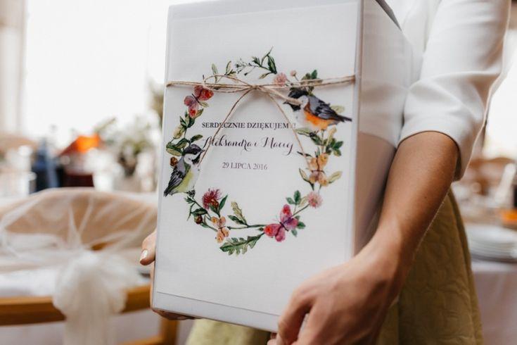 Piękny rustykalny plener ślubny oraz wesele w stylu rustic od WedLight Story