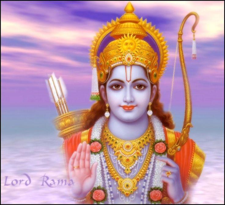 Hindu Birthdays | Ram Navami – Rama Navami – Sri Rama's Birthday Celebrated Friday ...
