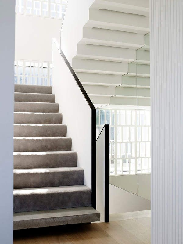 Cutting edge classic 447 best Staircases images