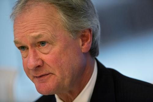 Lincoln Chafee's 2016 run might matter more than you think