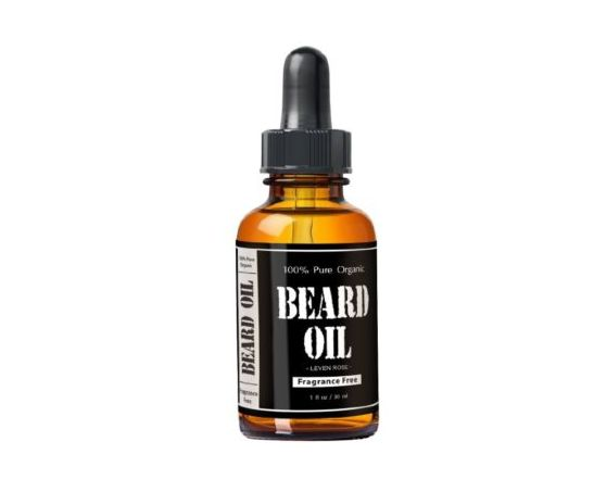 Best Beard Oil 2017: 7 Choices For Facial Hair Care - Male Groomings