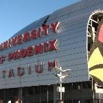University of Phoenix Stadium - Glendale - Reviews of University of Phoenix Stadium - TripAdvisor