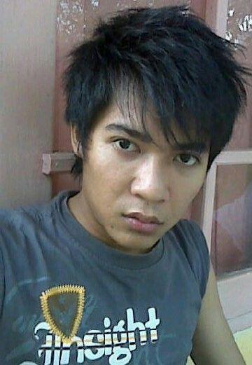 Rizky Michael Castillo
