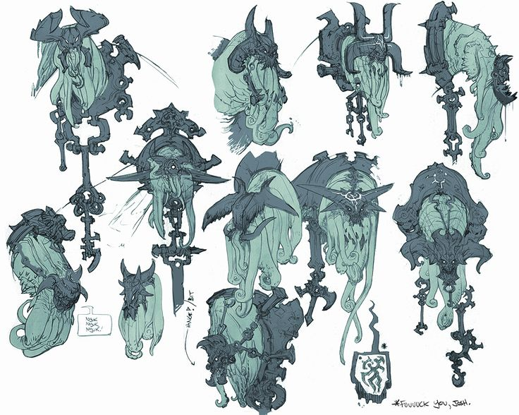 Darksiders - Bosses