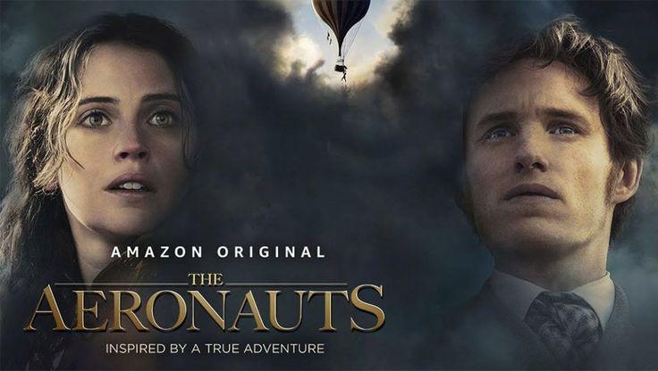 The Aeronauts 2019 Para Ver La Pelicula Completa Tiene Una Duracion De 100 Minutes Min Nuestro Cont New Movies Coming Soon Free Movies Online Felicity Jones