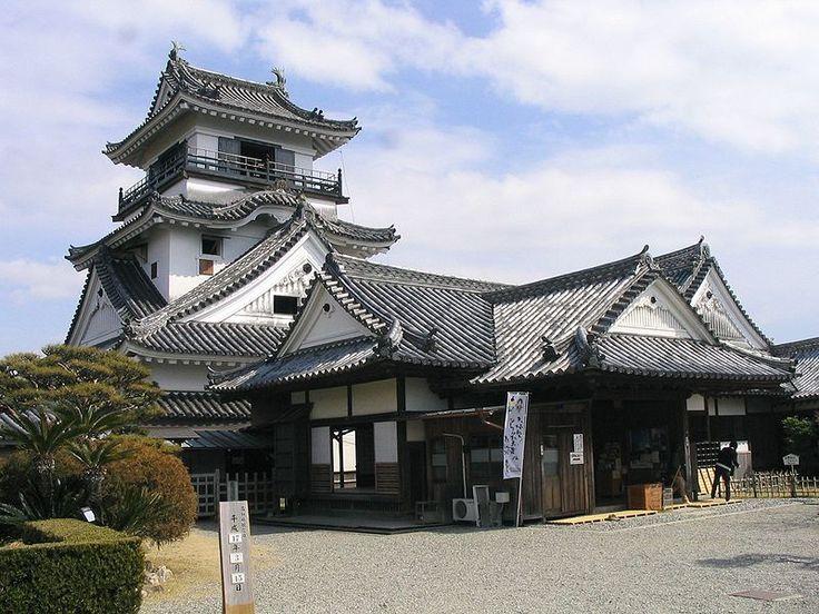 Château de Kōchi