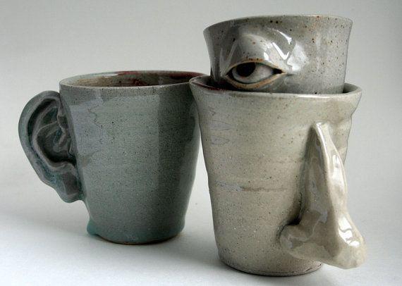 Handmade Mugs                                                                                                                                                                                 More