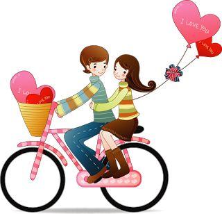 Imagens para montagens dos dias dos namorados (PNG) - Cantinho do blog Layouts e Templates para Blogger