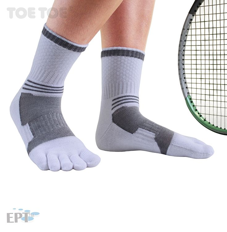 Tennis-White-Grey-3