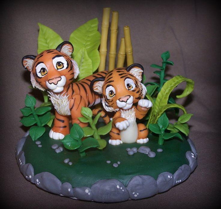Best 25 Tiger Cake Ideas On Pinterest Surprise Cake
