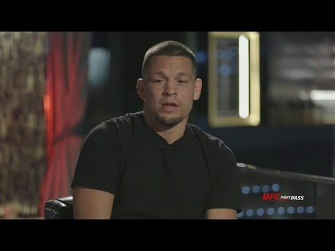 The Exchange: Nate Diaz - Full Interview