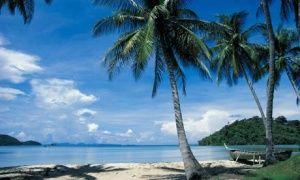 Ko Yao Yai island, Thailand