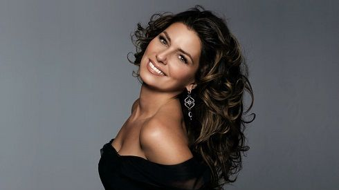 August 28: Shania Twain is celebrating birthday number 52 today