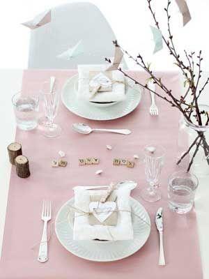 Меню для романтического ужина в День святого Валентина