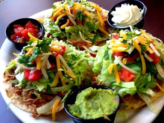 Mexican Food Treasure Island Fl