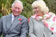 Prince Charles and Camilla in stitches on Canada tour as Inuits perform throat singing | Royal | News | Express.co.uk