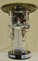 Underwater Mass Spectrometer (UMS)