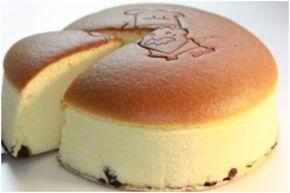 """*.* Este pastel es tan suave y esponjoso que le llaman """"bizcocho tembloroso"""" – En el Pun"""