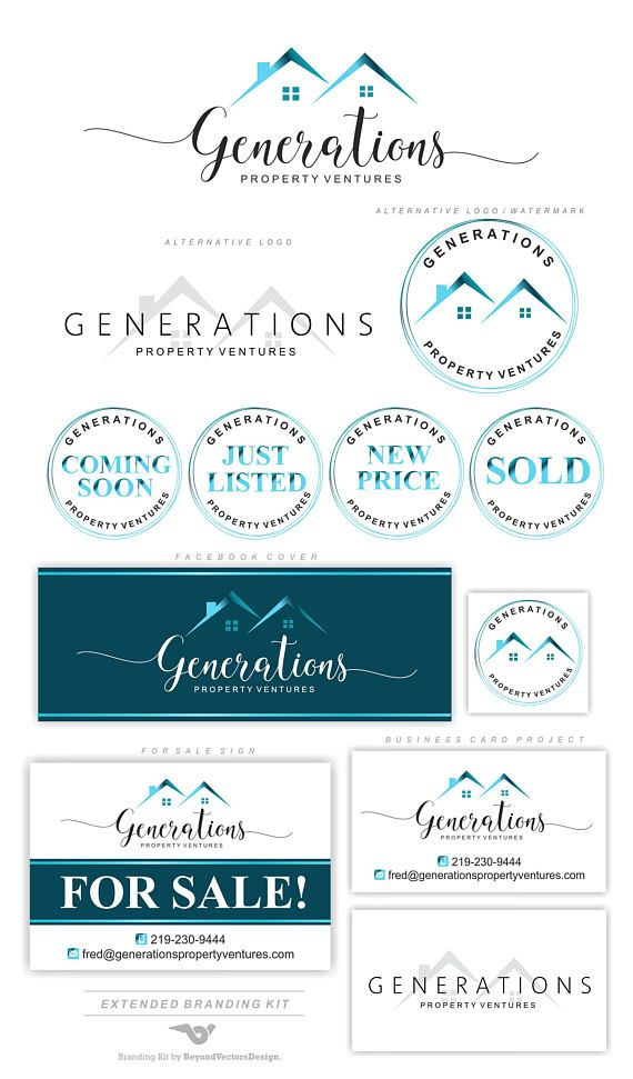 Real Estate logo design, Houses logo, Realtor logo, Luxury Branding Kit, Watermark, Realty , Business card, Broker Logo, Mortgages logo MORE REAL ESTATE LOGO DESIGNS: https://www.etsy.com/shop/BVLogoDesign?ref=hdr_shop_menu&order=date_desc&search_query=real AFTER PURCHASING, EACH MY