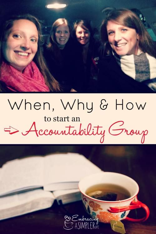 Christian dating and accountability