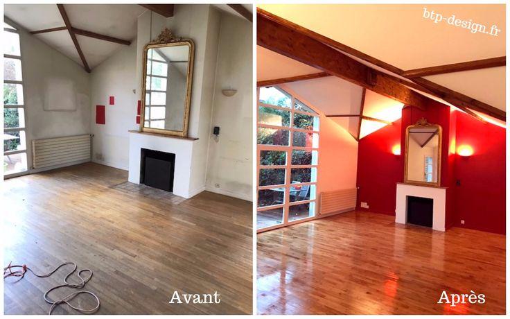 BTP-Design, entreprise de rénovation appartement à Paris, vous
