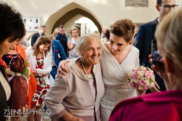 Wyjątkowy ślub Sylwii i Marcela - Kazimierz Dolny - fotografia: 7sensesphoto