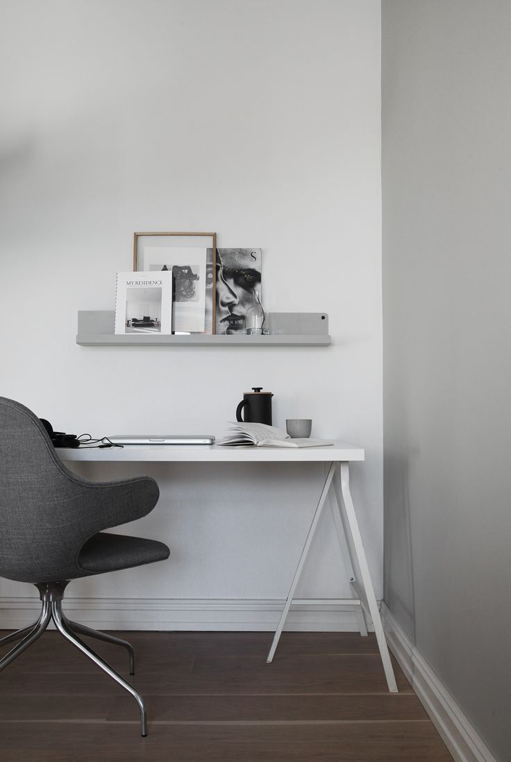 HOME OFFICE styling and photography by elisabeth heier