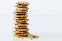 Ask anyone the best way to cook Anzac bikkies and you're guaranteed a fight! Crunchy, chewy or crisp? To avoid World War III, try our basic recipe with crowd-pleasing twists (see Notes).