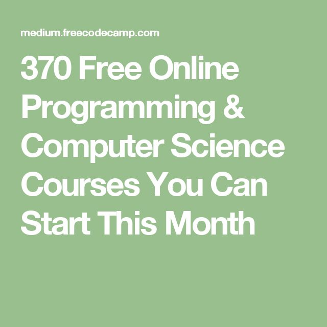 The 25+ best Computer science ideas on Pinterest Computer - computer technician resume sample