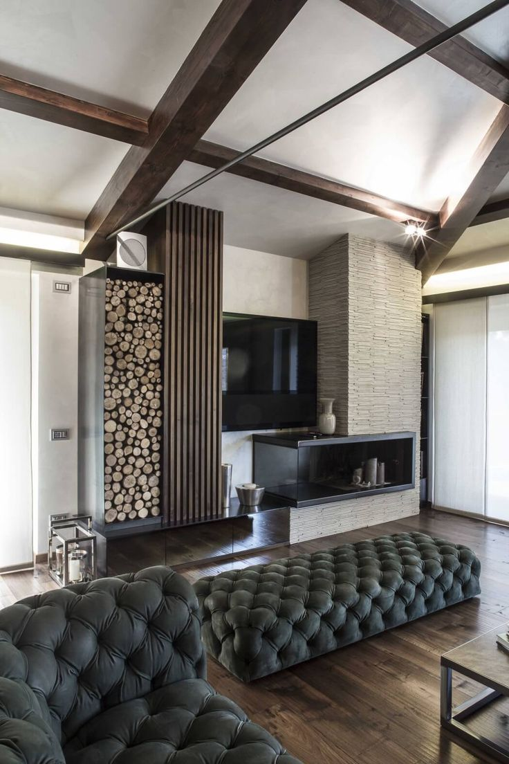 Private House by Giammetta Architects