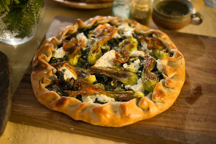 1000+ images about Savoury tarts and flans on Pinterest | Couple ...