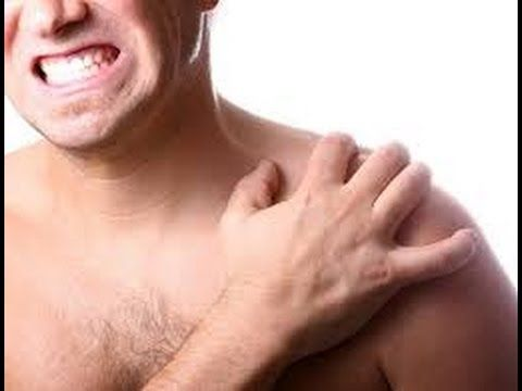 Simple and Effective Stretch Exercise for Frozen Shoulder / Dr Mandell - YouTube
