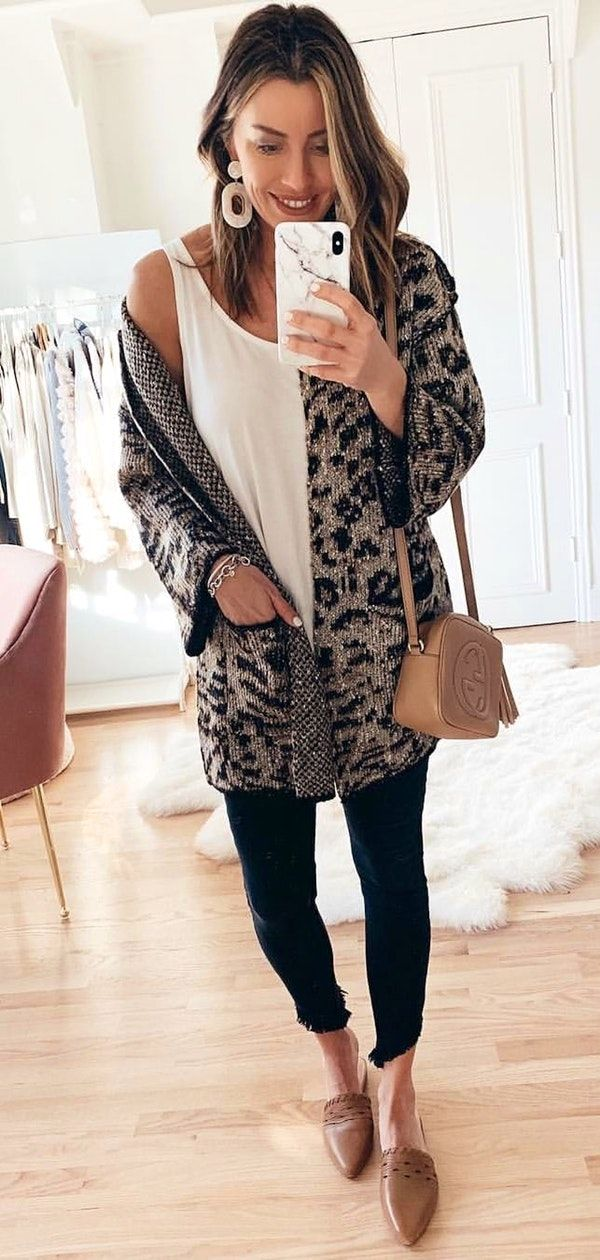 9e16f4d7e3d1 10+ Gorgeous Winter Outfits To Wear Right Now