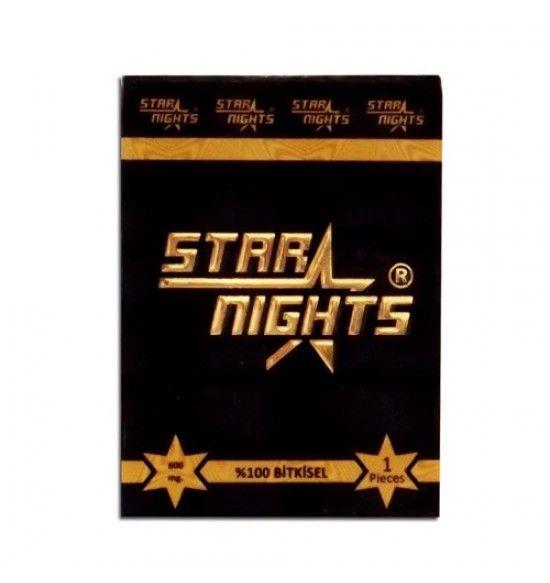 Star Nigts Tekli Performans Kapsülü