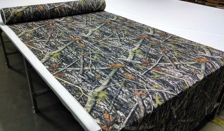 """TRUE TIMBER NEW CONCEAL CAMO COTTON BLEND CANVAS FABRIC 56""""W HUNTING CAMOUFLAGE   Crafts, Fabric   eBay!"""