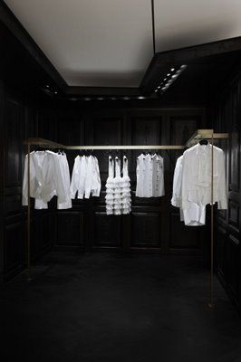 Givenchy | 28 Faubourg Saint-Honore