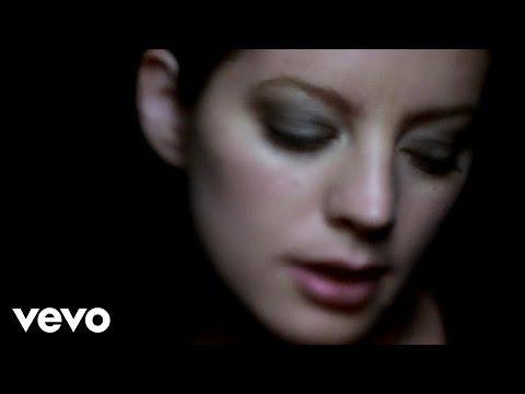 Sarah McLachlan - Sweet Surrender - YouTube