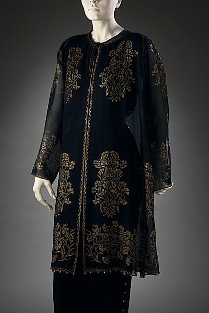 Mariano Fortuny   Evening jacket 1920's