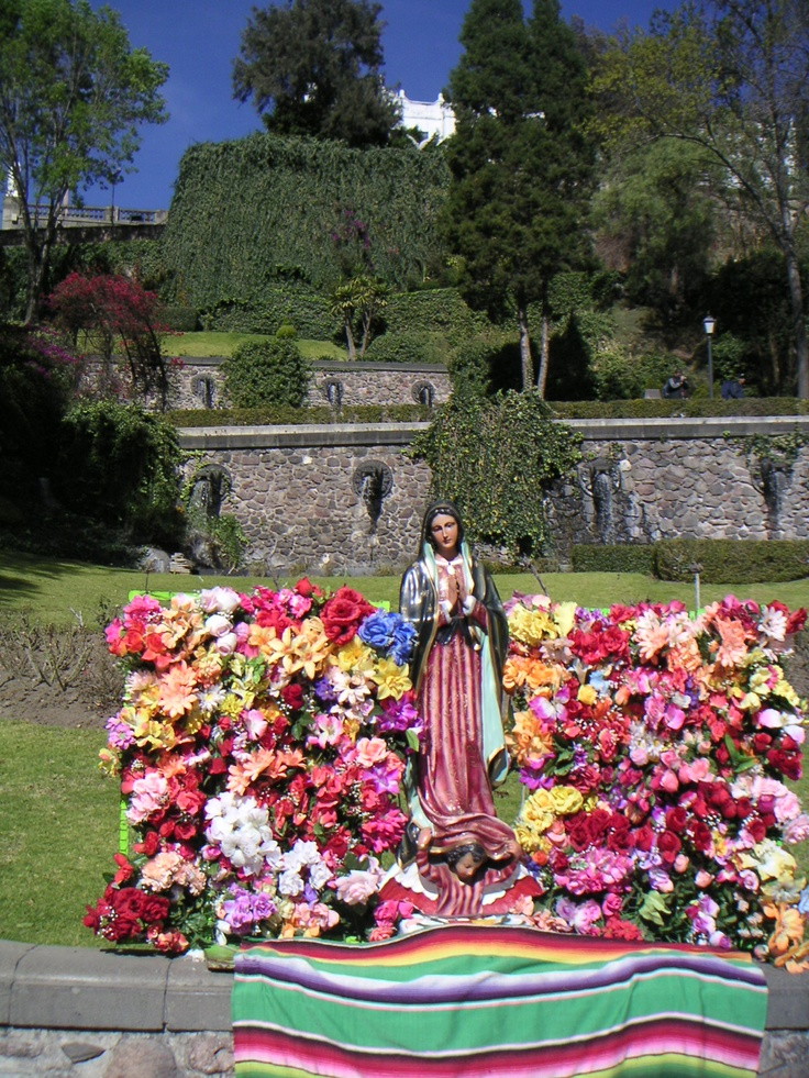 17 Best images about Mexican Gardens on Pinterest ...
