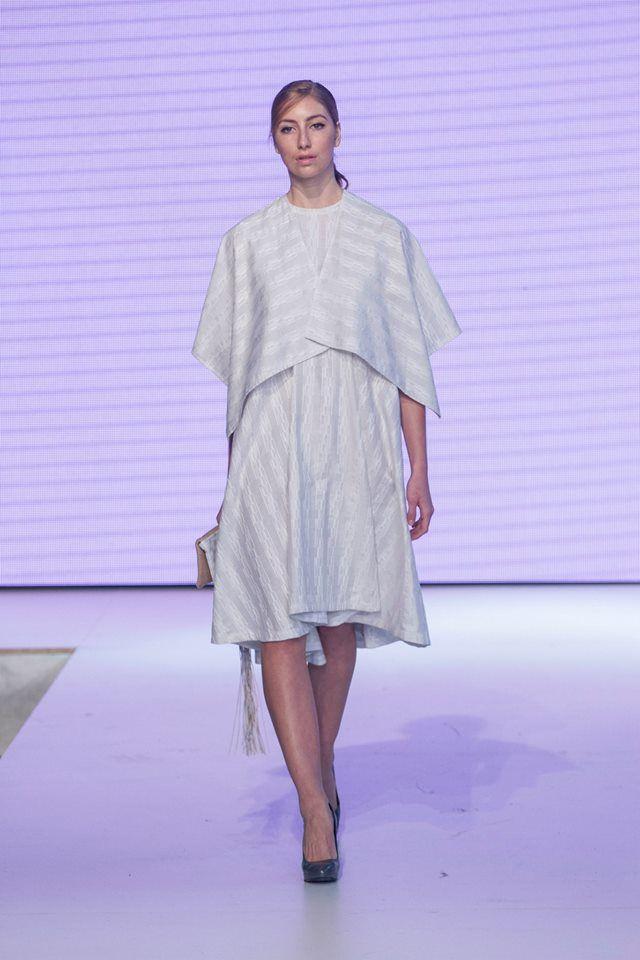 Pavel Berky fashion show