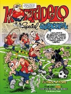 Mortadelo y Filemon - comics!