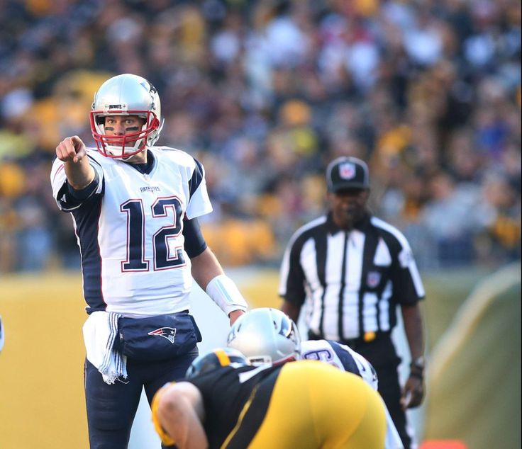 Colin Cowherd: Tom Brady is the best quarterback ever, better than Joe Montana