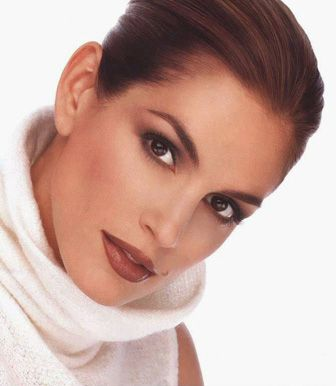 Cindy Crawford                                                                                                                                                                                 More