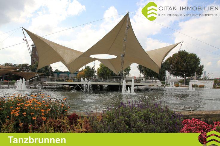 Köln-Deutz-Tanzbrunnen