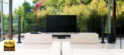 Sistema Blu-ray Home Theater com Bluetooth | Sony Store Online - Sony